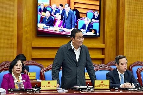 Bế mạc Hội nghị Chính phủ với các địa phương ảnh 3