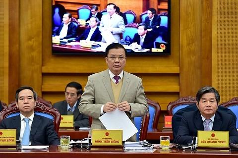 Bế mạc Hội nghị Chính phủ với các địa phương ảnh 4