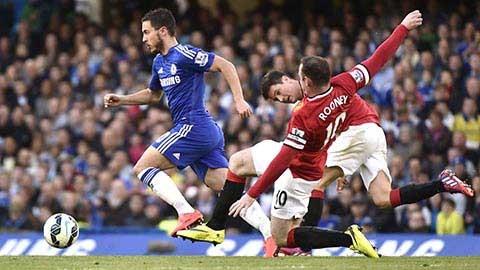 0h30 ngày 29/12 Man Utd - Chelsea: Ngày phán quyết ảnh 1