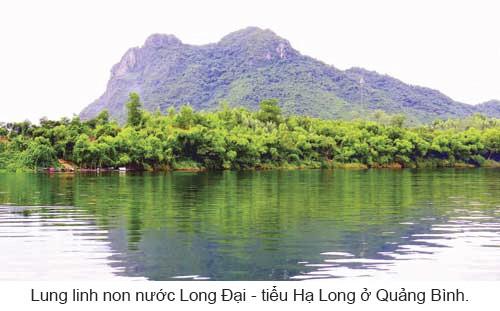 Kỳ thú vượt sông Long Đại ảnh 1