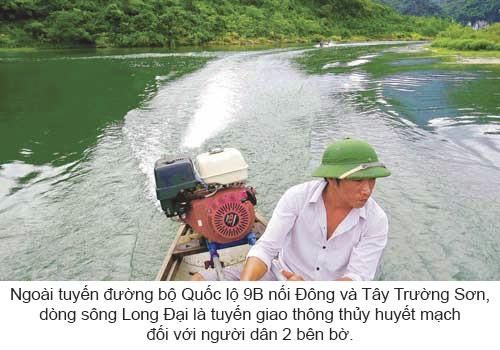 Kỳ thú vượt sông Long Đại ảnh 8