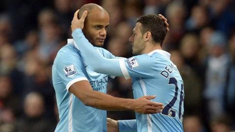 Leicester vs Man City: Lật mặt hiện tượng ảnh 1