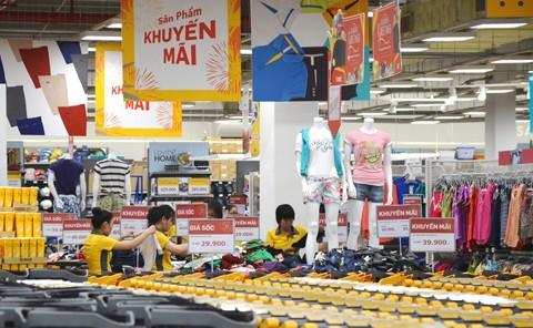 Khai trương đại siêu thị Emart đầu tiên ảnh 1
