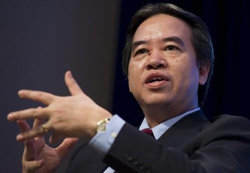 Thống đốc NHNN: Lãi suất khó giảm tiếp ảnh 1