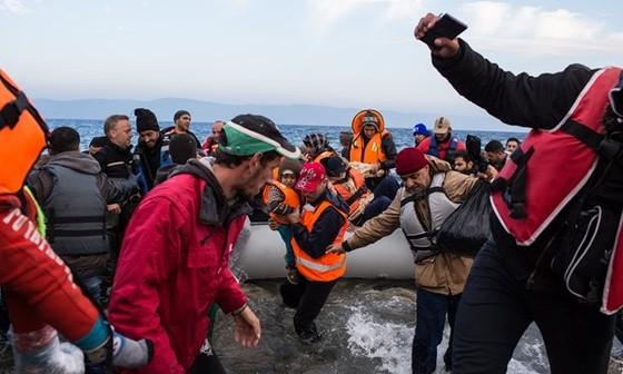 Đường dây chuyển tiền chui ở Syria ảnh 1