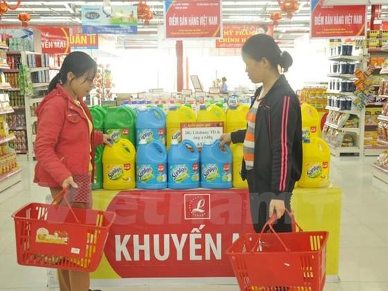 Hàng Việt sẽ hiện diện kênh phân phối châu Âu ảnh 1