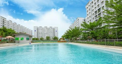 Nam Long bán 2.046 sản phẩm trong 2015 ảnh 1