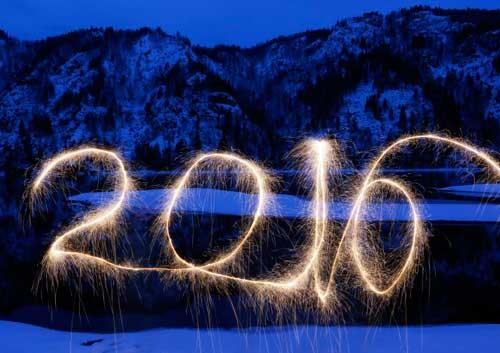 Châu Á rực sáng pháo hoa chào năm mới 2016 ảnh 9