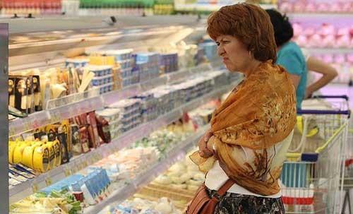 Ukraine tuyên chiến thương mại với Nga ảnh 1