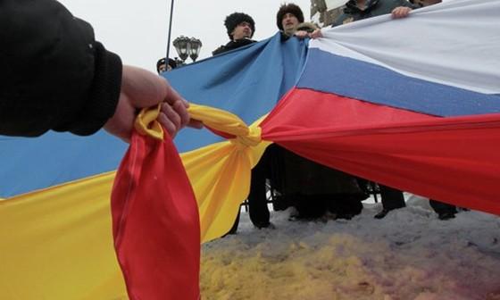 Thiệt hại của Nga sau khi 'chia tay' Ukraine ảnh 1