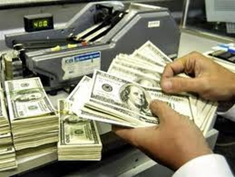 Ngày 5-1, tỷ giá trung tâm tăng 11 đồng/USD ảnh 1