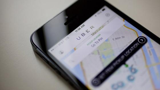 Uber giảm giá cước ở 80 thành phố ảnh 1