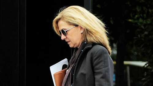 Công chúa Tây Ban Nha hầu tòa vì cáo buộc gian lận thuế ảnh 1
