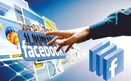 Quảng bá mạng xã hội: Phải có duyên, kỹ thuật ảnh 1