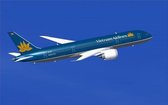 Thế khó Vietnam Airlines ảnh 1