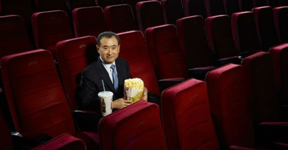 Tỷ phú Trung Quốc mua hãng phim Hollywood ảnh 1