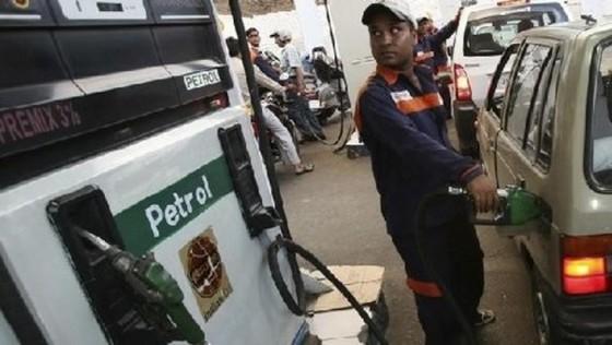 Giá dầu rẻ hơn nước khoáng ảnh 1