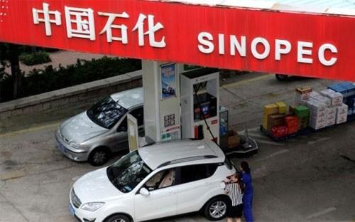Trung Quốc bắt đầu mua dầu Hoa Kỳ ảnh 1