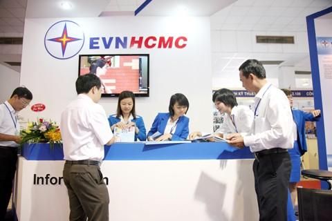 Khách hàng đánh giá cao dịch vụ EVN HCM ảnh 1