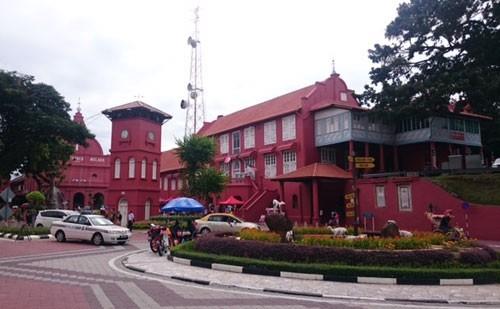 Melaka - Sức hút từ tầng sâu văn hóa ảnh 1