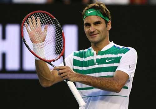 Federer đòi 'điểm mặt' tay vợt dàn xếp tỷ số ảnh 1