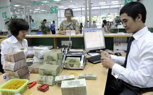 Giáp Tết, ngân hàng tranh thủ tăng lãi suất ảnh 1