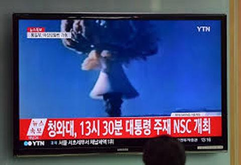 Triều Tiên không thử bom nhiệt hạch ảnh 1