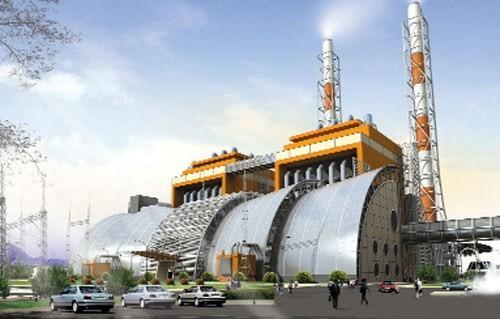 Ngành điện liên tiếp đón dự án BOT tỷ đô ảnh 1