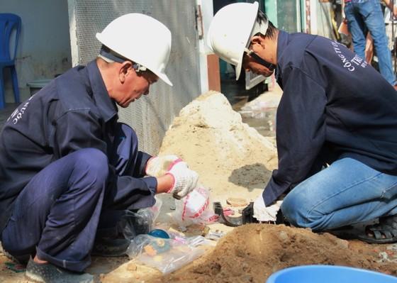 Lắp nước sạch 1.000 hộ nghèo TPHCM ảnh 1