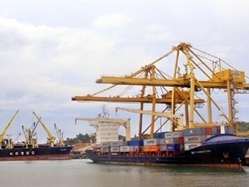 Nhật muốn đầu tư vào cảng trọng điểm VN ảnh 1