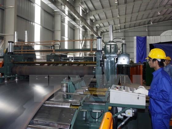 Sản xuất công nghiệp tăng 5,9% so cùng kỳ ảnh 1