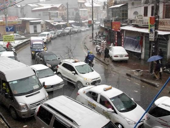 Bất động sản tỏa nhiệt ở thành phố núi Sa Pa ảnh 1
