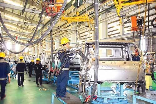Chọn lọc vốn FDI: Tạo chuyển động mới nền kinh tế ảnh 1