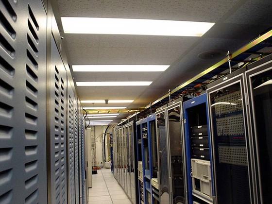 Microsoft thành lập trung tâm dữ liệu dưới biển ảnh 1