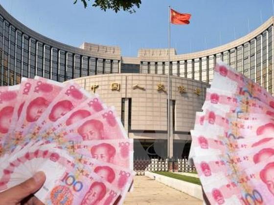 Đầu tư ra nước ngoài Trung Quốc tăng trưởng ảnh 1
