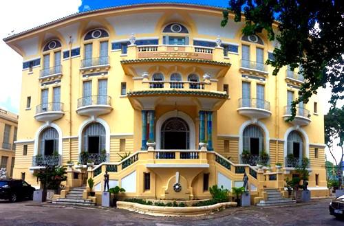 4 doanh nhân giàu có bậc nhất Sài Gòn xưa ảnh 2