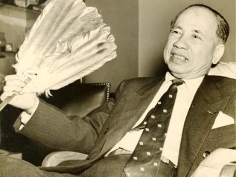 4 doanh nhân giàu có bậc nhất Sài Gòn xưa ảnh 1