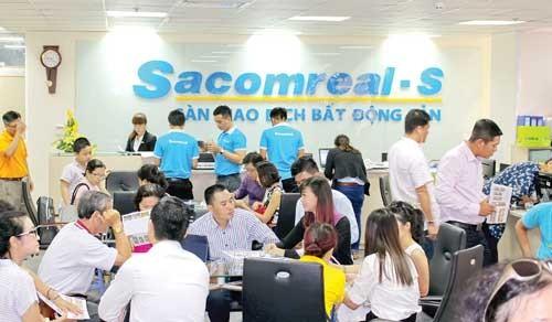 Sacomreal bước vào chu kỳ phát triển mới ảnh 2