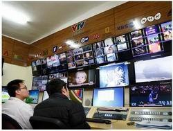 Ngày 15-6: Ngừng phủ sóng kênh truyền hình analog ảnh 1