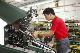 Nhu cầu tuyển dụng lao động tăng cao ảnh 1