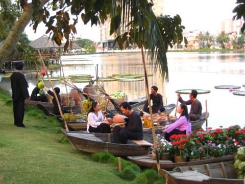 TPHCM giới thiệu văn hóa ẩm thực Nam bộ ảnh 1