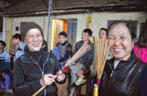 Lễ hội xin lửa đầu năm ảnh 3