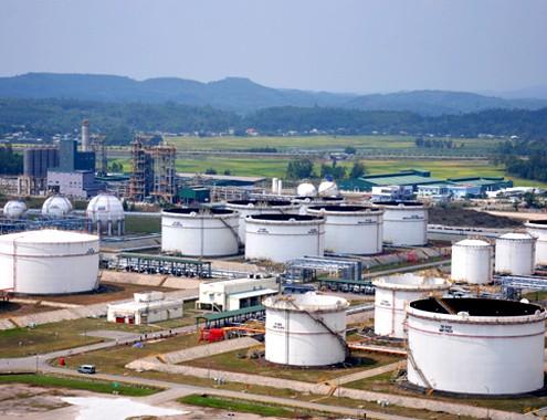 Lọc dầu Dung Quất lỗ 1 tỷ USD nếu không được ưu đãi ảnh 1