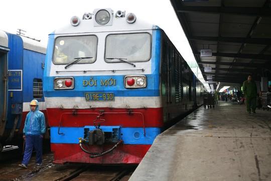 Xem xét kỷ luật Chủ tịch TCT Đường sắt ảnh 1