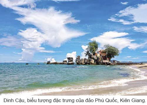 Quyến rũ biển Việt Nam ảnh 5