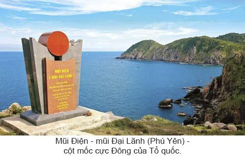 Quyến rũ biển Việt Nam ảnh 7