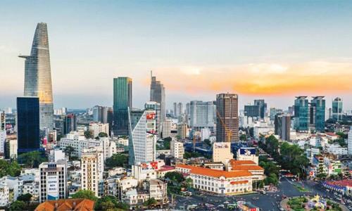 Thị trường BĐS TPHCM tăng trưởng nóng ảnh 1