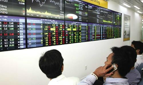Quỹ đầu tư châu Á: Mua cổ phiếu Việt Nam ảnh 1
