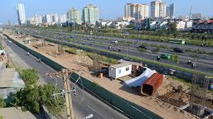 Vay ODA đầu tư 5 tuyến đường sắt đô thị TPHCM ảnh 1