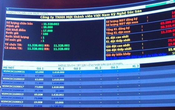 Vissan IPO 11,3 triệu cổ phần thu 907 tỷ đồng ảnh 1